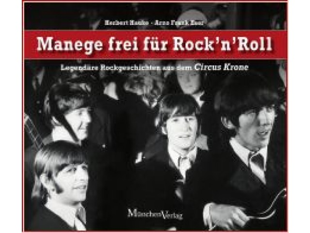 Manege frei für Rock 'n' Roll