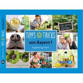 Titel: Tipps und Tricks von Bayern 1