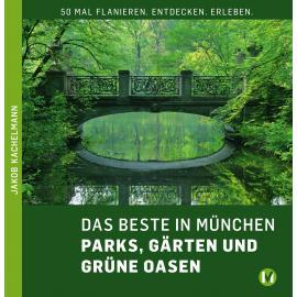 Seite 66  Foto: Jakob Kachelmann. Riemer Park
