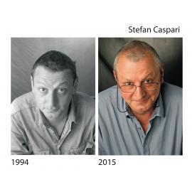 Autor Stefan Caspari