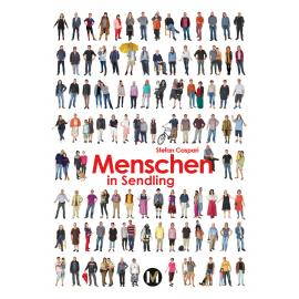 Cover Menschen in Sendling