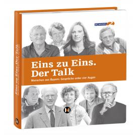 Cover 1zu1. Der Talk