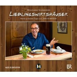 Wolfgang Schneiders Lieblingswirtshäuser