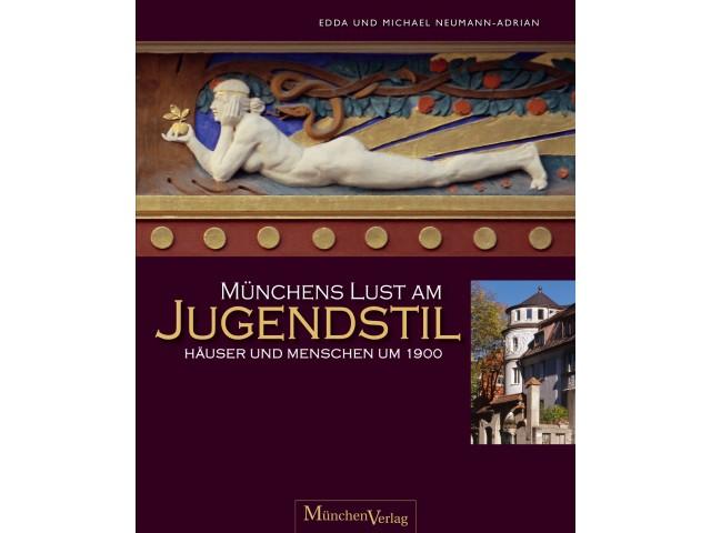 Münchens Lust am Jugendstil