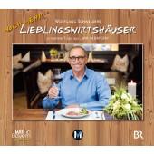 Wolfgang Schneiders Lieblingswirtshäuser II
