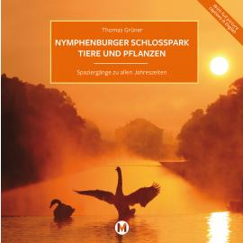 Cover Nymphenburger Schlosspark