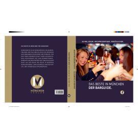 Cover: Das Beste in München –Der Barguide