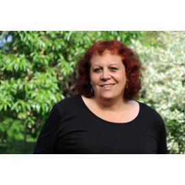 Sandra Wißgott